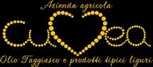Olivenöl aus Ligurien