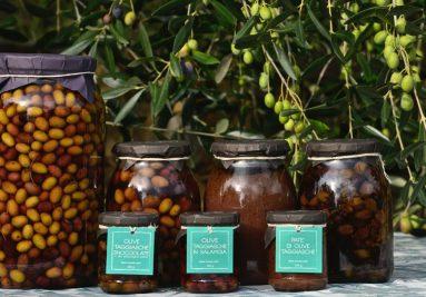 taggiasca-oliven