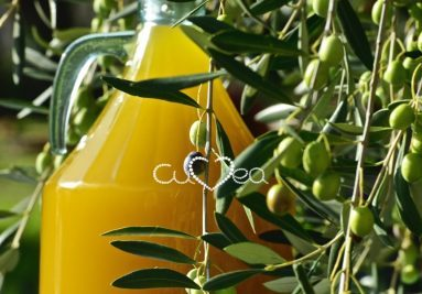 taggiasca olivenoel Cuvea